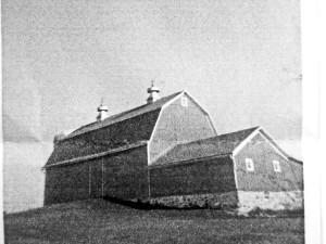Boldt family farm