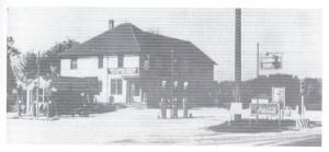 Buckhorn Tavern